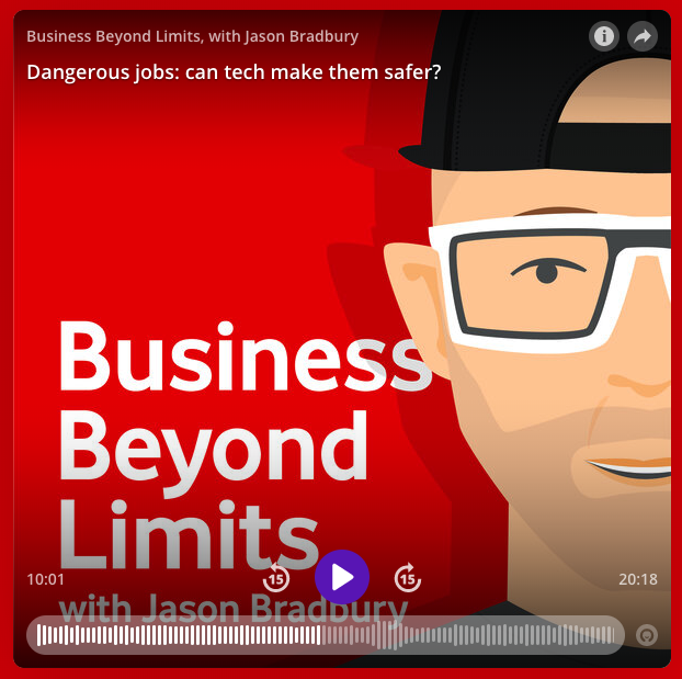 Dangerous jobs IoT Vodafone podcast.png
